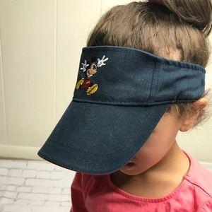 Disney Visor - Kids Size